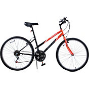 Titan Women's Wildcat 12-Speed Mountain Bike