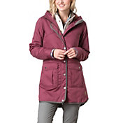 Toad & Co. Women's Bancroft Insulated Parka