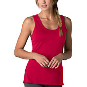 Toad & Co. Women's Lean Layering Tank Top
