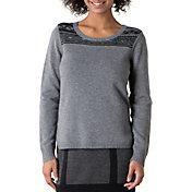 Toad & Co. Women's Aleutia Crew Sweater