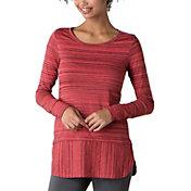 Toad & Co. Women's Imogene Tunic Shirt