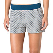 Toad & Co. Women's Profundo Sleep Shorts
