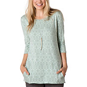 Toad & Co. Women's Ursa 3/4 Sleeve Tunic