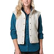 Toad & Co. Women's Sheridan Sherpa Vest