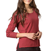 Toad & Co. Women's Tranquilitee Long Sleeve Shirt