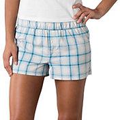 Toad & Co. Women's Shuteye Boxer Sleep Shorts