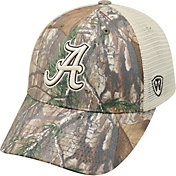 Top of the World Men's Alabama Crimson Tide Camo Prey Adjustable Hat