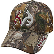 Top of the World Men's Alabama Crimson Tide Camo Realtree Xtra 1Fit Hat