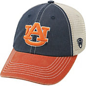 Top of the World Men's Auburn Tigers Blue/White/Orange Off Road Adjustable Hat