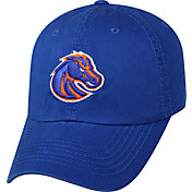 Top of the World Men's Boise State Broncos Blue Crew Adjustable Hat