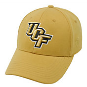 Top of the World Men's UCF Knights Gold Premium Collection M-Fit Hat