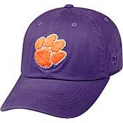 Top of the World Men's Clemson Tigers Regalia Crew Adjustable Hat