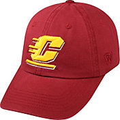 Top of the World Men's Central Michigan Chippewas Maroon Crew Adjustable Hat