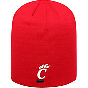Top of the World Men's Cincinnati Bearcats Red TOW Classic Knit Beanie