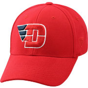 Top of the World Men's Dayton Flyers Red Premium Collection M-Fit Hat