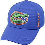 Top of the World Men's Florida Gators Blue Booster Plus 1Fit Flex Hat