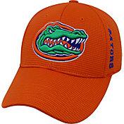 Top of the World Men's Florida Gators Orange Booster Plus 1Fit Flex Hat
