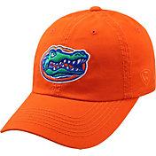 Top of the World Men's Florida Gators Orange Crew Adjustable Hat