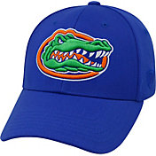 Top of the World Men's Florida Gators Blue Premium Collection M-Fit Hat