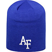 Top of the World Men's Air Force Falcons Blue TOW Classic Knit Beanie