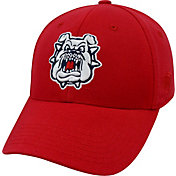 Top of the World Men's Fresno State Bulldogs Cardinal Premium Collection M-Fit Hat