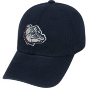 Top of the World Men's Gonzaga Bulldogs Blue Crew Adjustable Hat