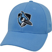 Top of the World Men's Johns Hopkins Blue Jays Columbia Blue Premium Collection M-Fit Hat