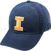 Top of the World Men's Illinois Fighting Illini Blue Crew Adjustable Hat