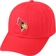 Top of the World Men's Illinois State Redbirds Red Crew Adjustable Hat