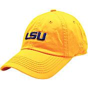 Top of the World Men's LSU Tigers Gold Crew Adjustable Hat