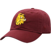 Top of the World Men's Minnesota-Duluth Bulldogs Maroon Crew Adjustable Hat