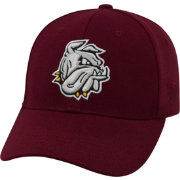 Top of the World Men's Minnesota-Duluth Bulldogs Maroon Premium Collection M-Fit Hat