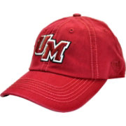 Top of the World Men's UMass Minutemen Maroon Crew Adjustable Hat