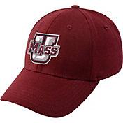 Top of the World Men's UMass Minutemen Maroon Premium 1Fit Flex Hat