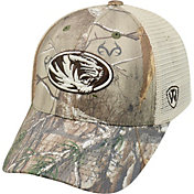 Top of the World Men's Missouri Tigers Camo Prey Hat