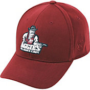 Top of the World Men's New Mexico State Aggies Crimson Premium Collection M-Fit Hat