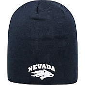 Top of the World Men's Nevada Wolf Pack Blue TOW Classic Knit Beanie