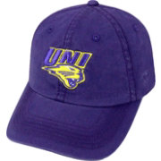 Top of the World Men's Northern Iowa Panthers Purple Crew Adjustable Hat