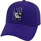 Top of the World Men's Northwestern Wildcats Purple Premium Collection M-Fit Hat