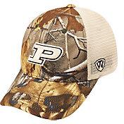 Top of the World Men's Purdue Boilermakers Camo Prey Hat