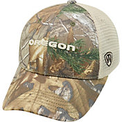 Top of the World Men's Oregon Ducks Camo Prey Hat