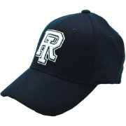 Top of the World Men's Rhode Island Rams Navy Premium Collection Hat