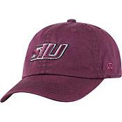 Top of the World Men's Southern Illinois Salukis Maroon Crew Adjustable Hat
