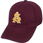Top of the World Men's Arizona State Sun Devils Maroon Crew Adjustable Hat