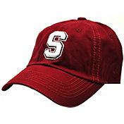 Top of the World Men's Stanford Cardinal Crew Cardinal Adjustable Hat