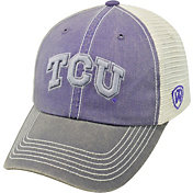 Top of the World Men's TCU Horned Frogs Purple/White/Black Off Road Adjustable Hat