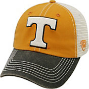 Top of the World Men's Tennessee Volunteers Tennessee Orange/White/Gray Off Road Adjustable Hat