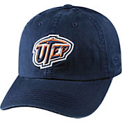 Top of the World Men's UTEP Miners Navy Crew Adjustable Hat