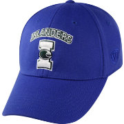 Top of the World Men's Texas A&M-Corpus Christi Islanders Blue Premium Collection M-Fit Hat