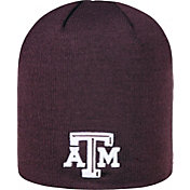 Top of the World Men's Texas A&M Aggies Maroon TOW Classic Knit Beanie